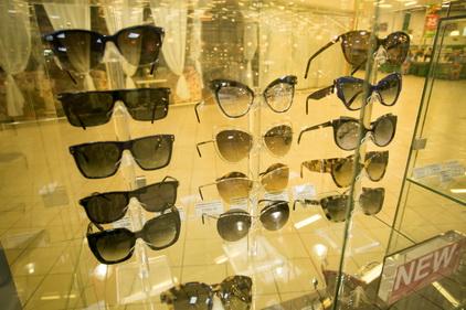 Очки в магазине Зайди-увидишь в СПБ