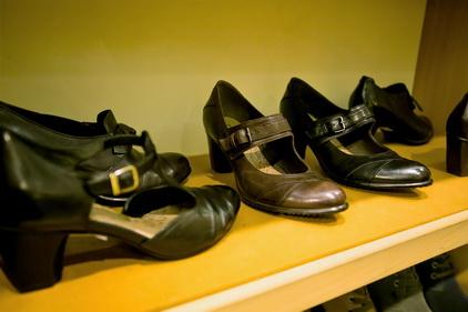 Женские туфли в магазине Chester