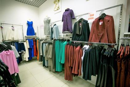 Коллекция одежды магазина Ведунья