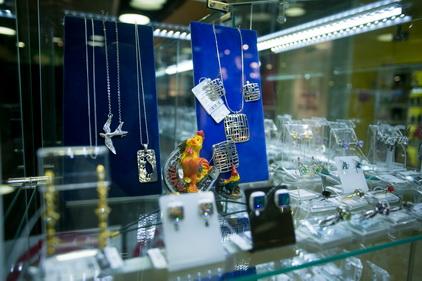 Акссесуары и украшения в магазине Jenavi