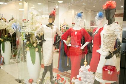 Женская одежда в магазине Lasagrada