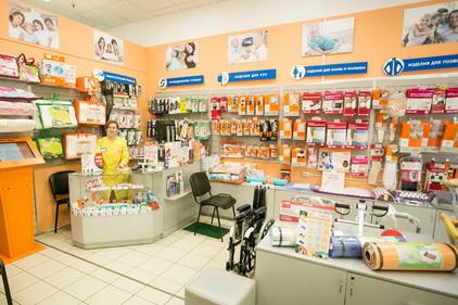 Магазин Кладовая здоровья расположен в ТК Электра в Санкт-Петербурге