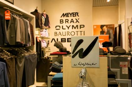 Одежда в магазине Marca