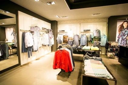 Коллекция женской одежды в Incity